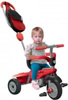 - SmarTrike Breeze Driewieler