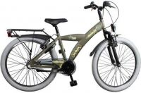 - Bike Fun Camouflage 26 Inch 43 cm Jongens 3V V Brake Leger