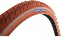 - Dutch Perfect Buitenband 28 x 1 5/8 x 1 1/2(40 622)d.oranje