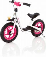 Kettler - loopfiets Spirit Air 12, 5' Prinses