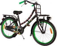 VOLARE - Tropical Girl kinderfiets 20 inch